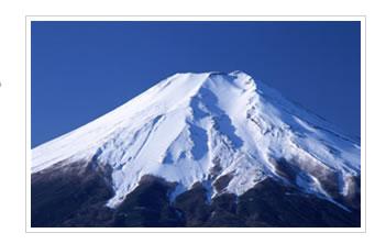 の go 雪 富士山 へ