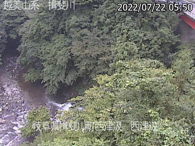 雨量・河川監視映像