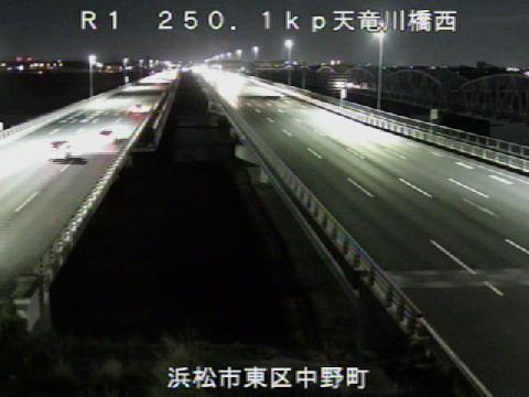 天竜川橋西