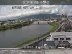 江川排水機場