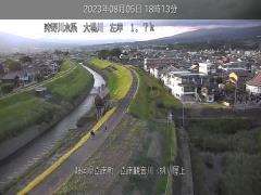 函南観音川排水機場